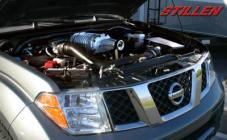 Нагнетатель (Supercharger) Nissan Pathfinder